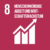 Goal 08 Decent Work And Economic Growth German